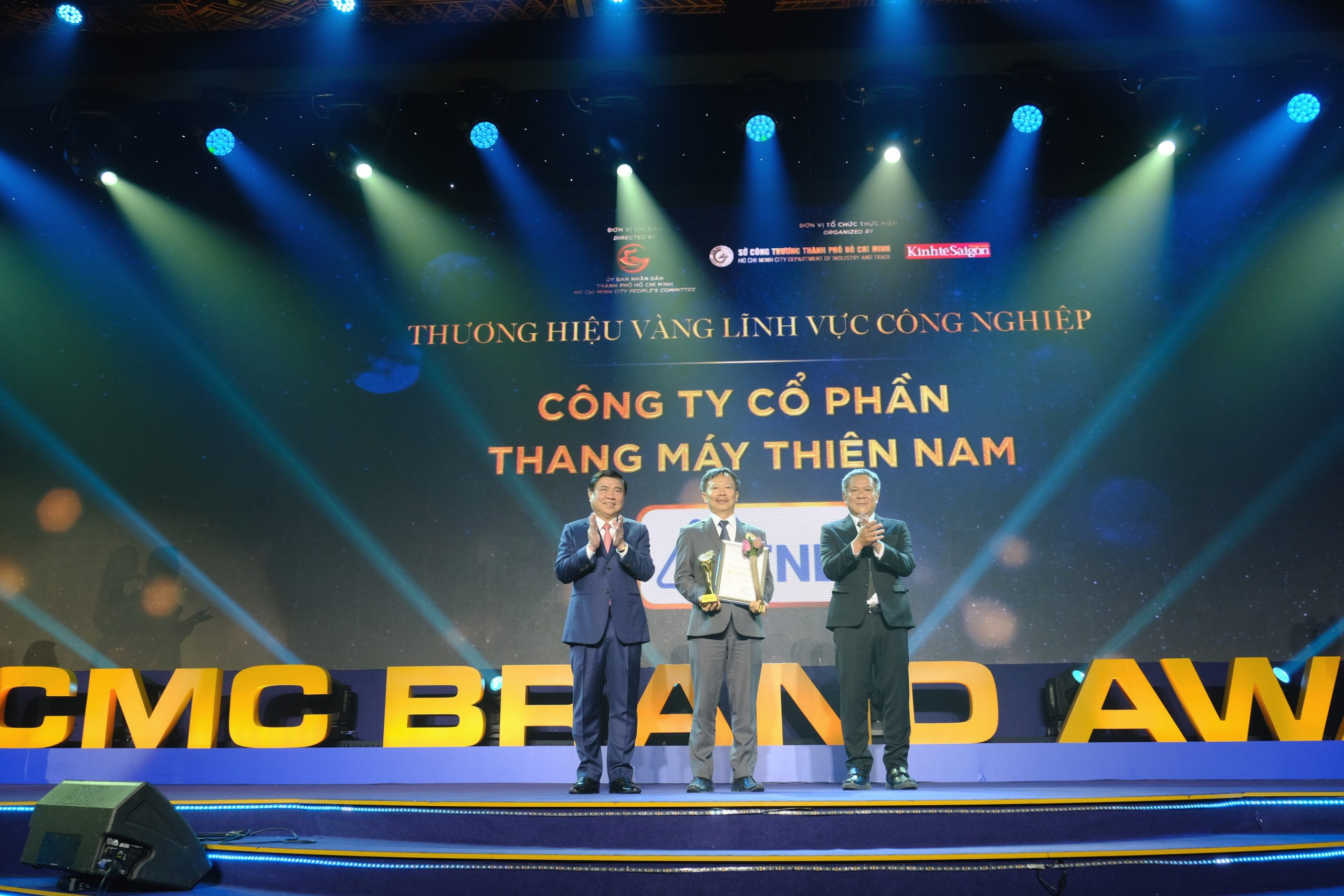 Thien Nam 1